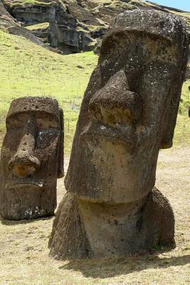 Easter Island Stone ...
