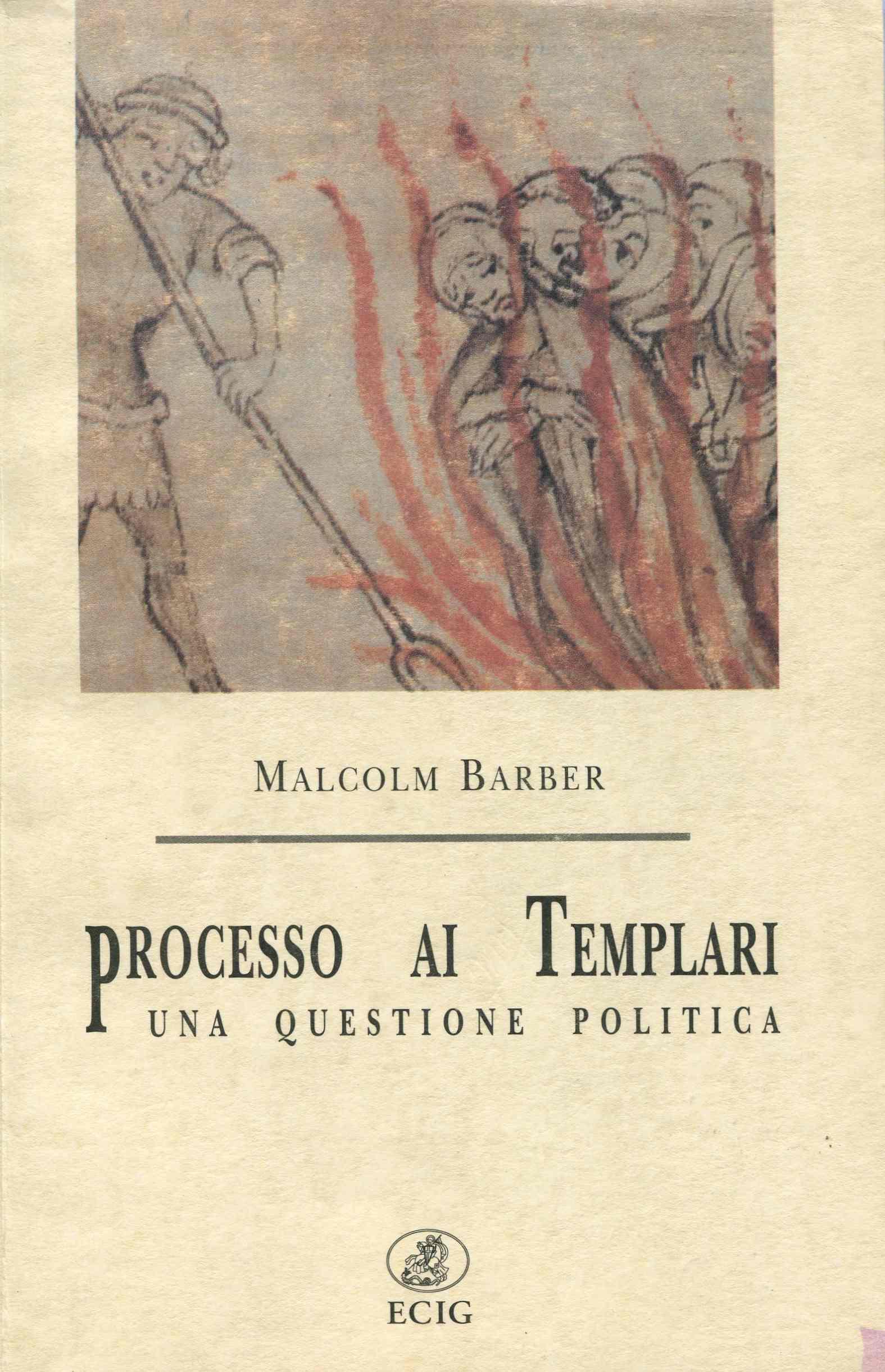 Processo ai Templari