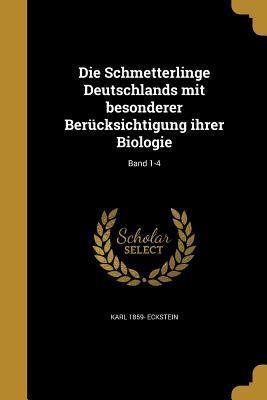 GER-SCHMETTERLINGE DEUTSCHLAND