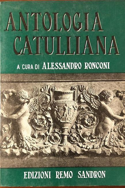 Antologia Catulliana