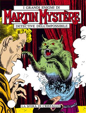 Martin Mystère n. 28