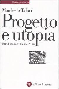 Progetto e utopia