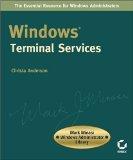 Windows Terminal Services