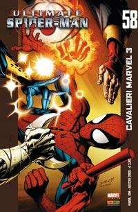 Ultimate Spider-Man n. 58
