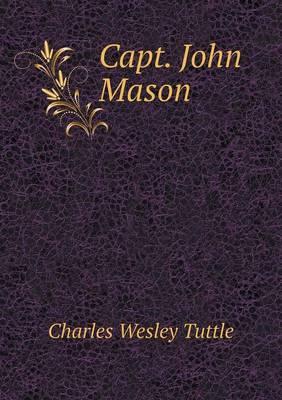 Capt. John Mason