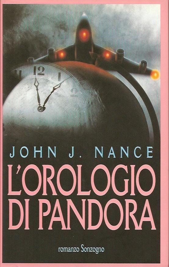 L'orologio di Pandora