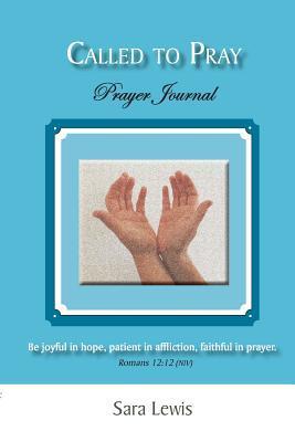 Called to Pray Journ...