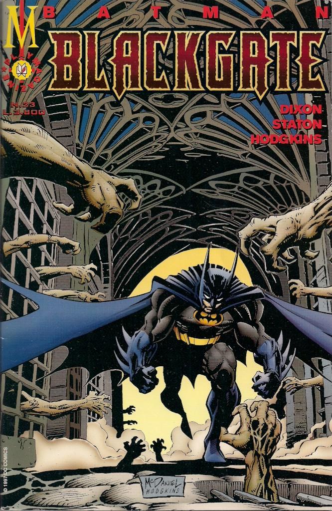Batman - Blackgate