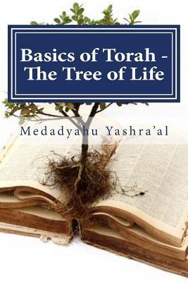 Basics of Torah - The Tree of Life