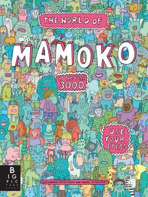 The World of Mamoko ...