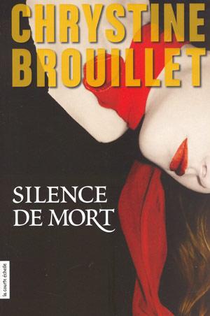 Silence de Mort  une Enquete de Maud Graham 07