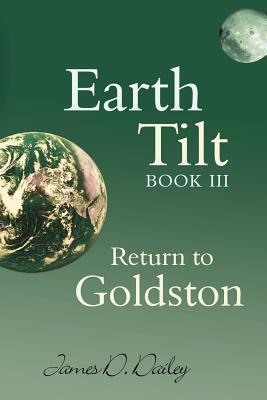 Earth Tilt, Book III