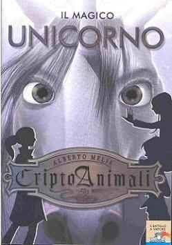 Il magico unicorno. ...