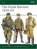 The Royal Marines 1939-93