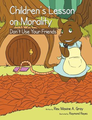 Children's Lessons on Morality