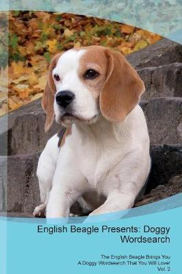 English Beagle Prese...