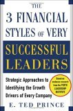 The Three Financial Styles of Very Successful Leaders