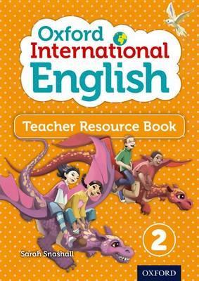 Oxford International English Teacher Resource Book 2