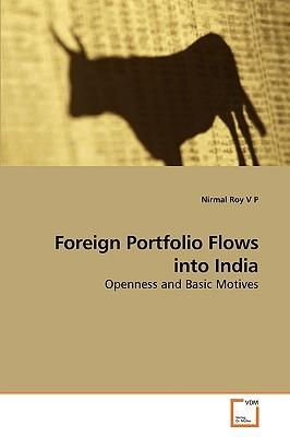 Foreign Portfolio Flows into India