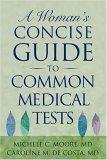 A Woman's Concise Guide To Common Medical Tests