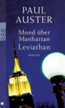 Mond über Manhattan...
