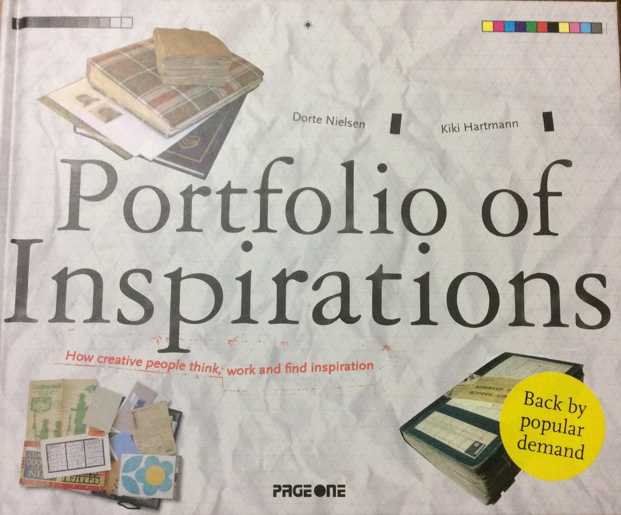 Portfolio of Inspirations