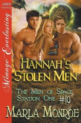 Hannah's Stolen Men