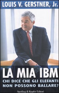 La mia IBM