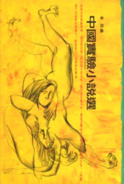 中國實驗小說選