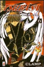 Tsubasa Reservoir Chronicle vol. 06
