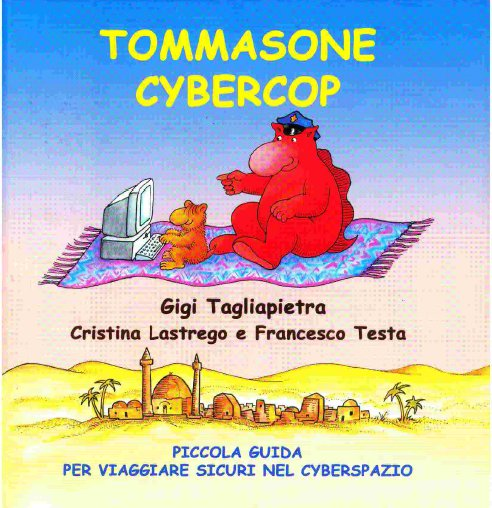 Tommasone cybercop