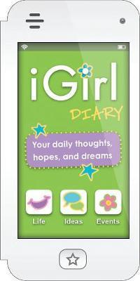 IGirl Diary