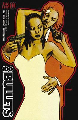 100 Bullets n. 15