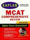 Kaplan MCAT Comprehensive Review 1999 with CD-ROM