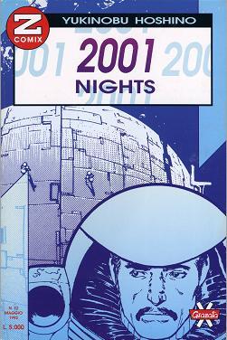 2001 Nights n. 3