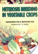 Heterosis Breeding in Vegetable Crops
