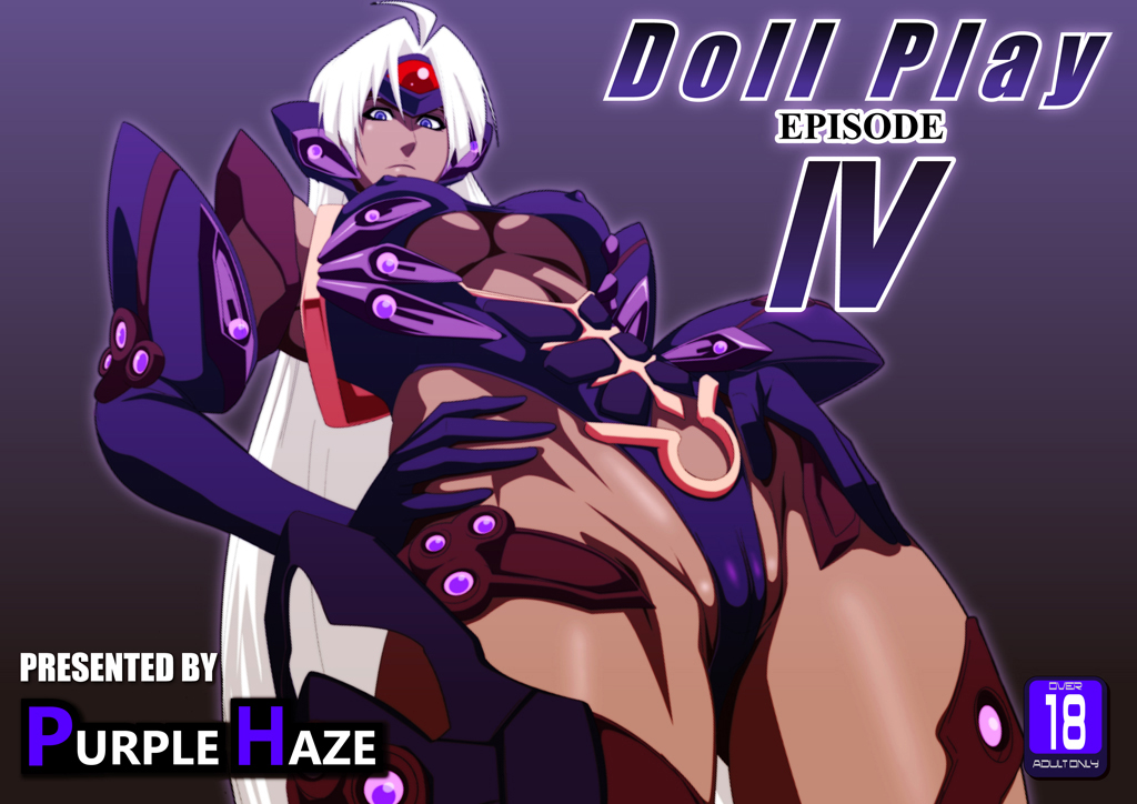 DOLL PLAY EPISODE IV