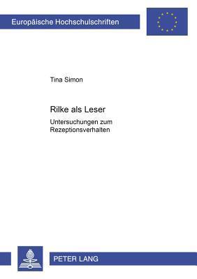 Rilke als Leser