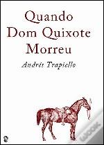 Quando Dom Quixote morreu