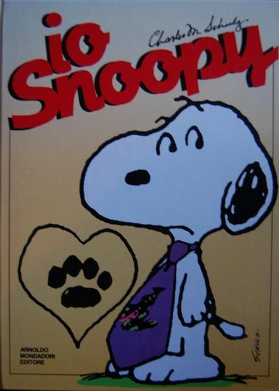 Io Snoopy