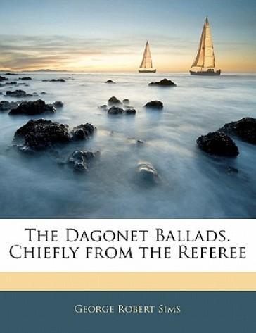 The Dagonet Ballads....