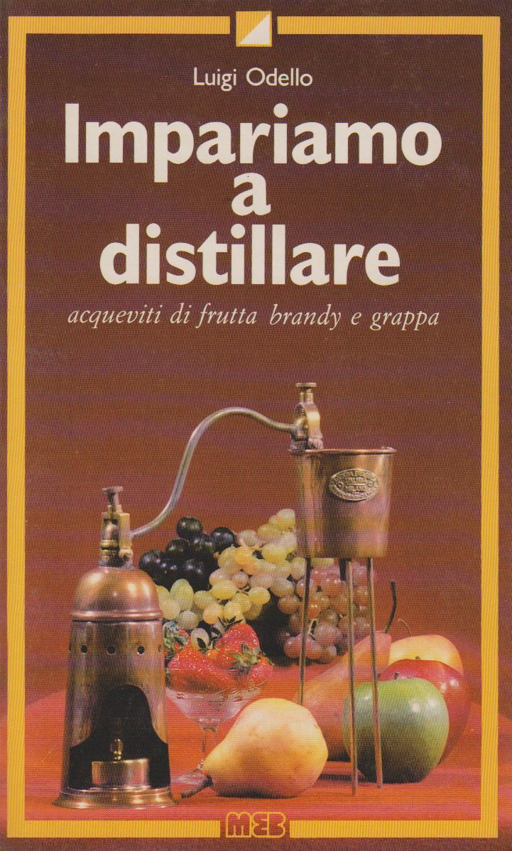 Impariamo a distillare