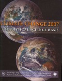 Climate change 2007