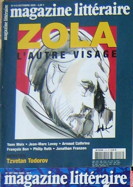 Zola - L'autre visage