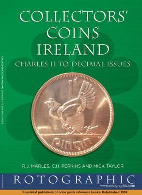 Collectors' Coins Ireland