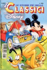 I Classici di Walt Disney (2a serie) - n. 262