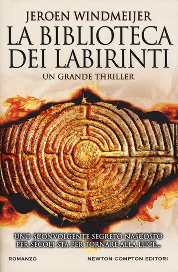 La biblioteca dei labirinti