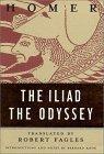 Iliad and Odyssey bo...