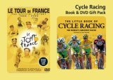 Little Book of Cycle Racing Book and DVD Gift Pack