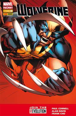 Wolverine n. 284